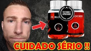 hairloss blocker cuidado
