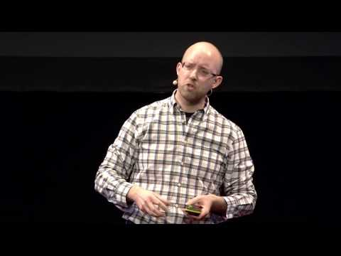 Mapping society for a more meaningful world | Steve Whitla | TEDxOxford