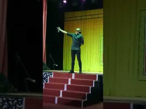 Grahaseni live-Aku sanggup by Khai Bahar