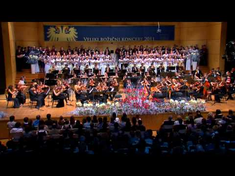 Orff - Carmina Burana O fortuna amazing performance!!!