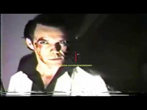 Blackie Dammett Party 1983 Tease PrayForBlackie