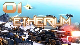 Etherium #01 - Korrupt und Machthungrig? - Let