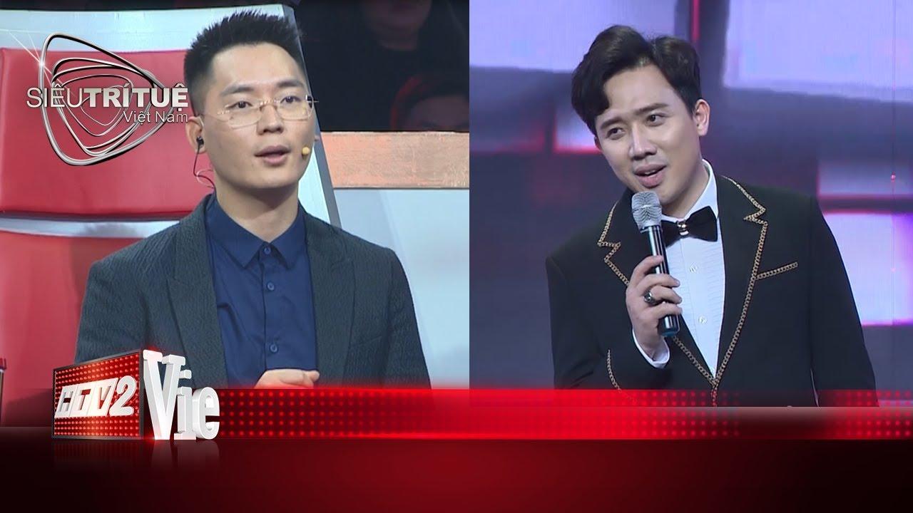 image Trấn Thành bắn tiếng Hoa như gió tự tin đối đáp cùng Vương Phong I #12 SIÊU TRÍ TUỆ VIỆT NAM