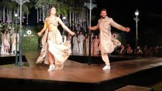 Ranveer Singh & Vaani Kapoor