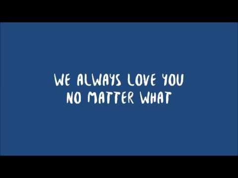 James TW - When You Love Someone (Lyrics)