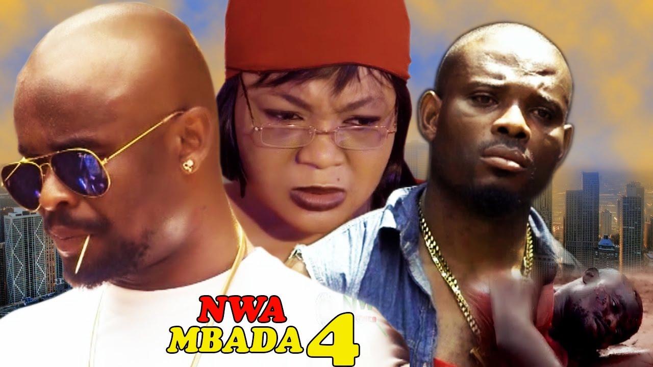 Download Nwa Mbada Season 4 - Latest Nigeria Nollywood Igbo Movie Full HD