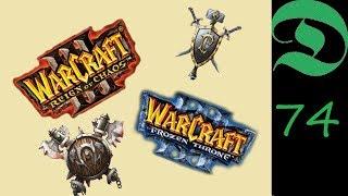 Die letzte Schlacht   Warcraft 3 #074 ~Finale~
