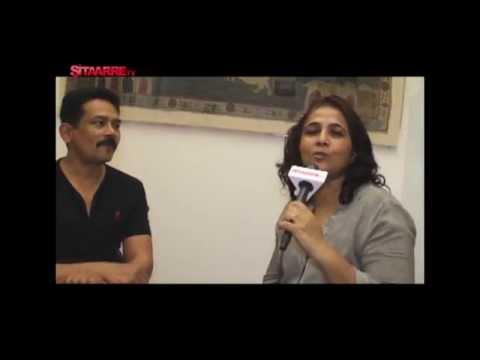 Atul Kulkarni Interview