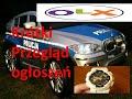 OLX: oszustwa na kuriera, Radiowóz niegodny zaufania, G-Shock
