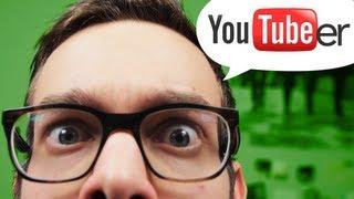10 Arten von YouTubern