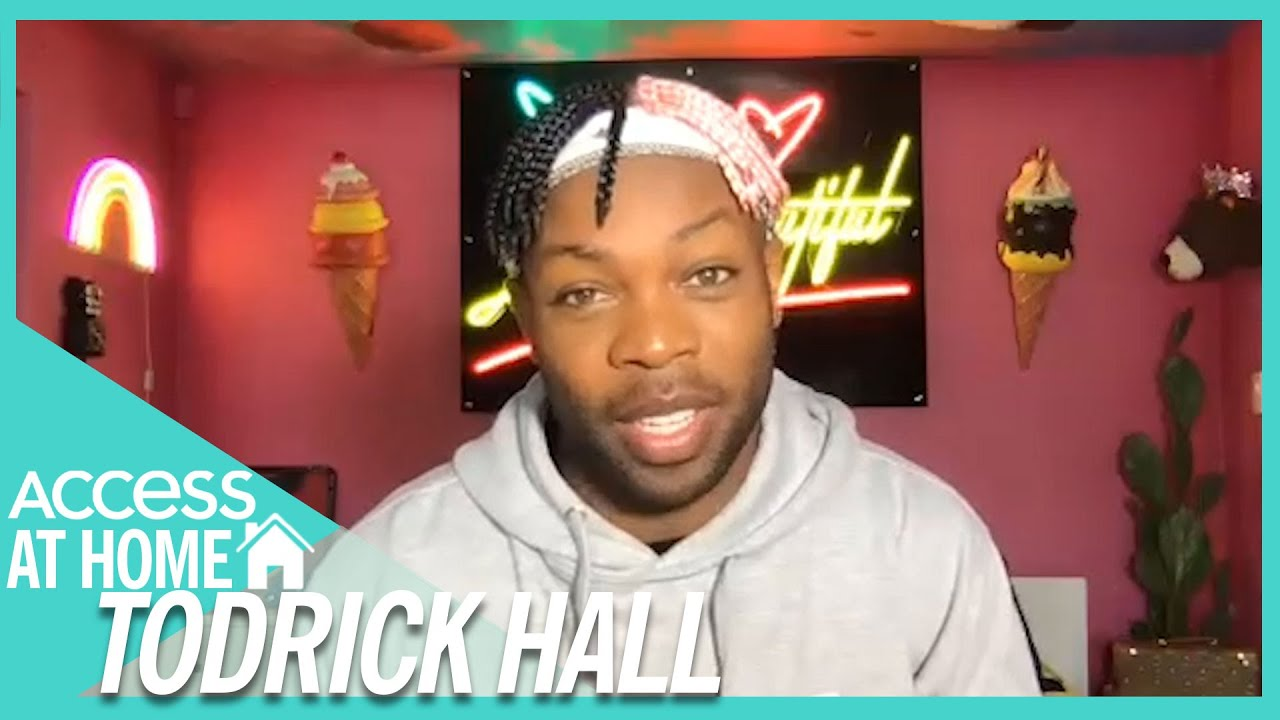 Todrick Hall Sees Taylor Swift's Growth After Honest Racism Discussions
