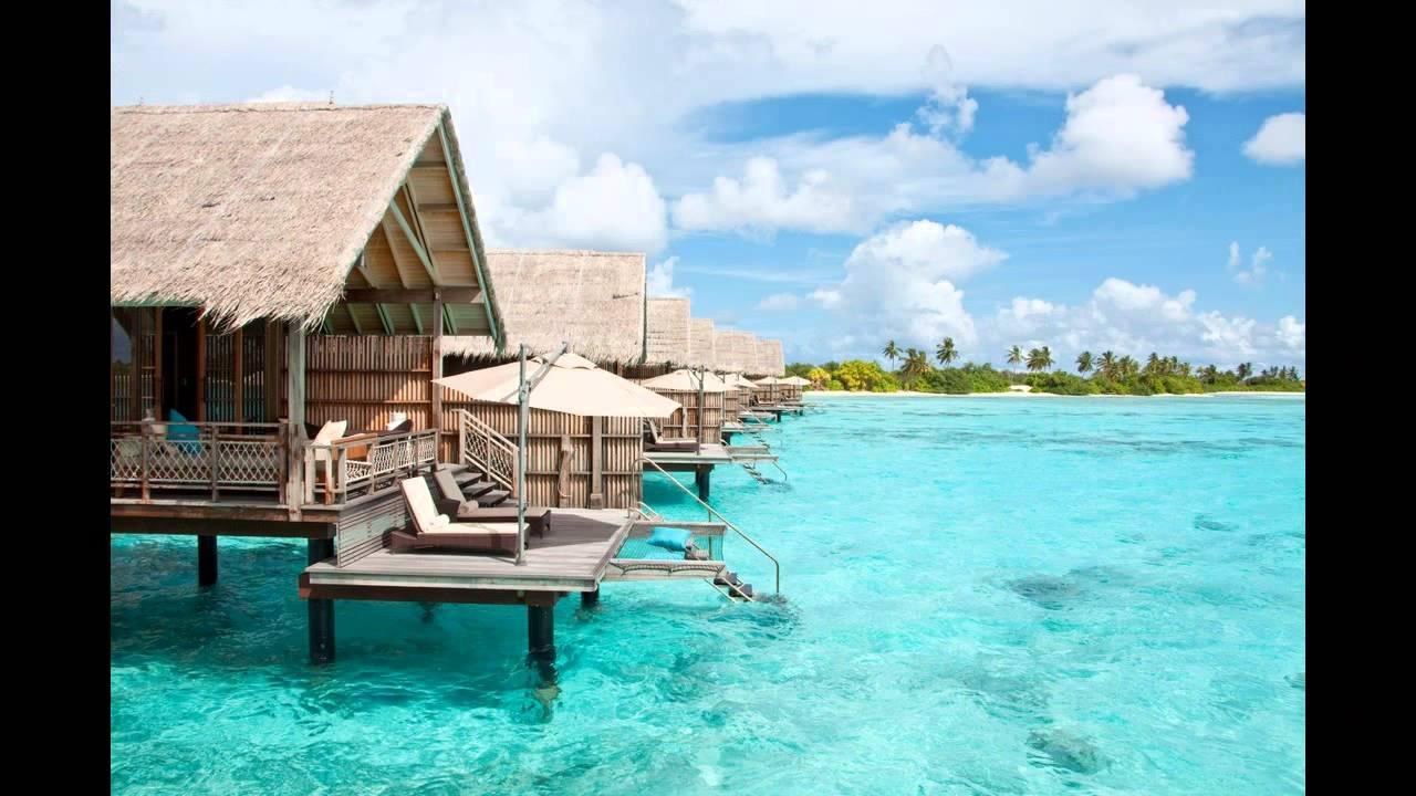 Hotel Fihalhohi Island Resort Bewertung