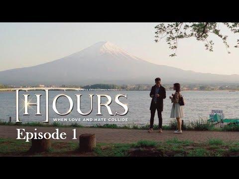 #WebseriesHOURS - Episode 1
