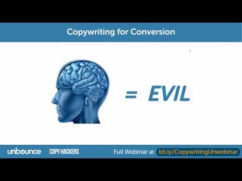 How To Write Landing Page Copy That Sells