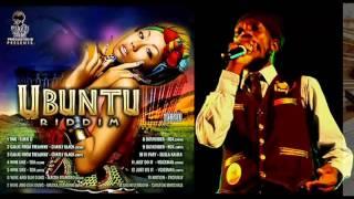 Sizzla - The Party - Ubuntu Riddim - Krushproof Muzik - September 2014