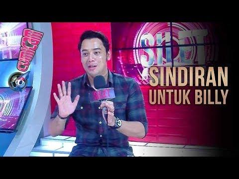 Billy Dikabarkan Kehabisan Uang, Komentar kriss Hatta Menohok - Cumicam 08 Januari 2019