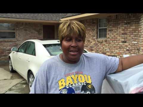 The Spirit of Baton Rouge
