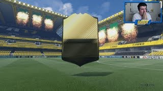 NO WAY! THE BRAZILIAN FLAGS OF DREAMS! ELITE FUT CHAMPIONS REWARDS!