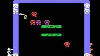 Warp & Warp - Warp  and  Warp (MSX) - Vizzed.com GamePlay - User video