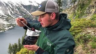 Three Berry Crumble | Alpine Aire | Taste Test