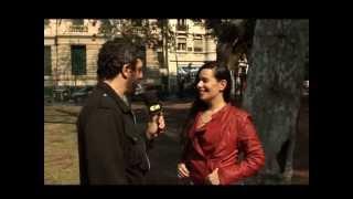 for everness entrevista en cm canal de la msica