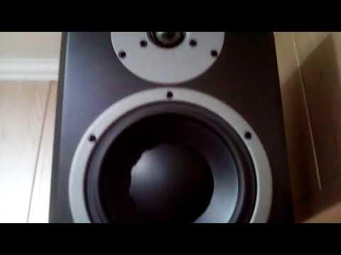 Musical Fidelity M3i + DYNAUDIO DM 2/7 + DAC SMSL Sanskrit 6th