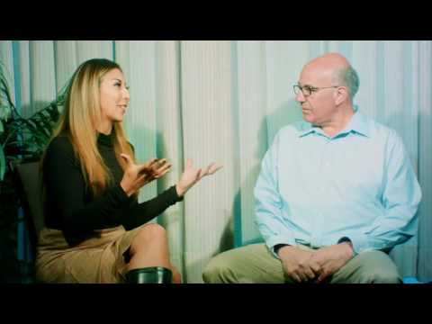 Sara Viteri-Interview Jeff Hoffman