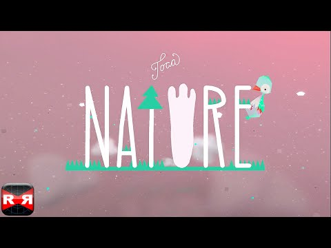Toca Nature (By Toca Boca AB) - Create Your Own World - iOS - iPhone/iPad/iPod Touch Gameplay