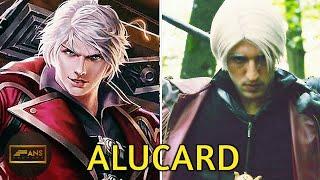 Kisah Alucard Hero Dari Mobile Legends