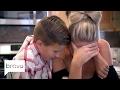 Vanderpump Rules: Stassi Schroeder's Brother Comforts Her (Season 5, Episode 15)   Bravo