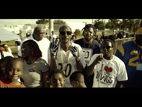 Kase 1hunnid - I Luv My Dawgs (Official Music Video) ft. Snoop Dogg, Rick Ross, YD