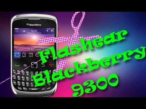 Reparar / Actualizar / Desbrickear / Flashear / BlackBerry 9300 Error 507 MEGA Desktop Manager