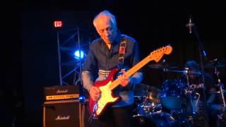 Robin Trower - Bridge Of Sighs - The Tralf - Buffalo, NY - October 18, 2014
