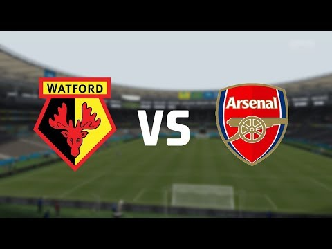 Watford v Arsenal | Road Trip To Vicarage Road