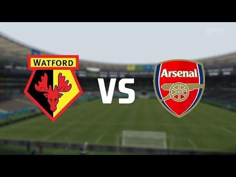 Watford v Arsenal | Road Trip To Vicarage Road