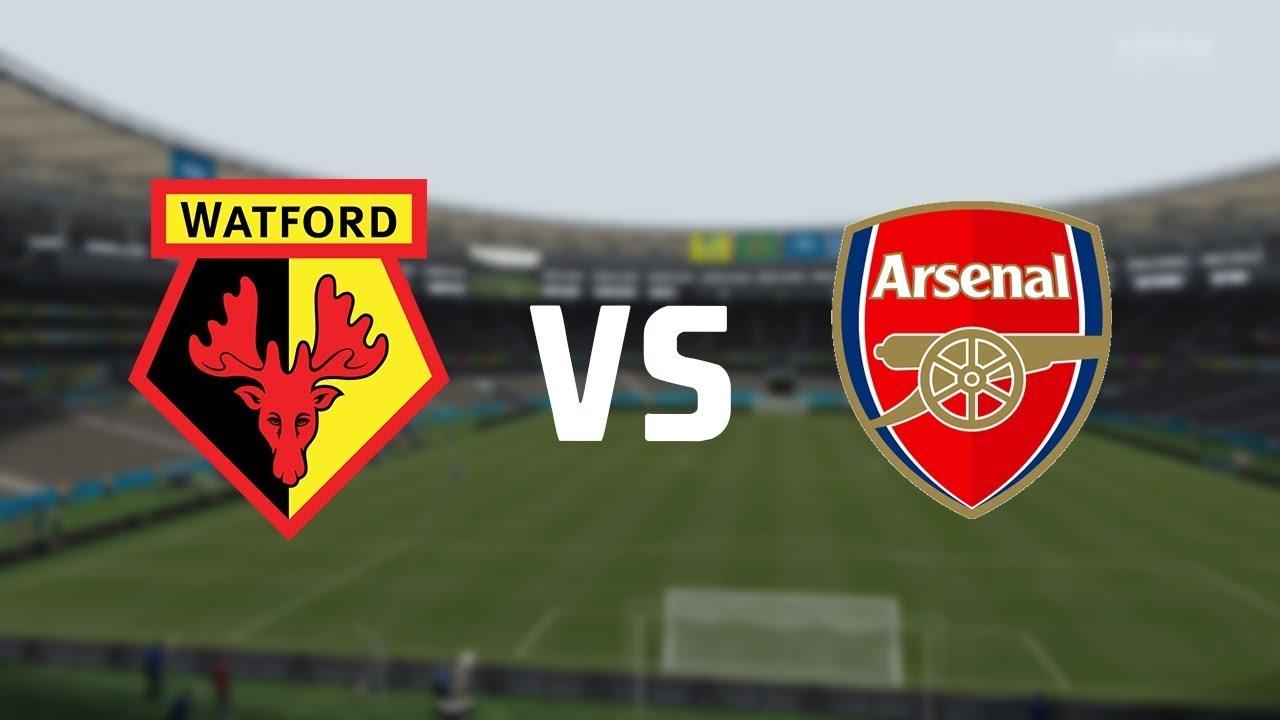 مشاهدة مباراة ارسنال وواتفورد بث مباشر بتاريخ 15-04-2019 الدوري الانجليزي