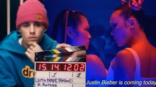 Baixar Justin Bieber REVEALS Teaser Video For NEW 'Yummy' Single!