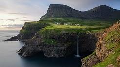 Färöer Inseln 2019