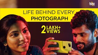 Life behind every Photograph | Awesome Machi | English Subtitles