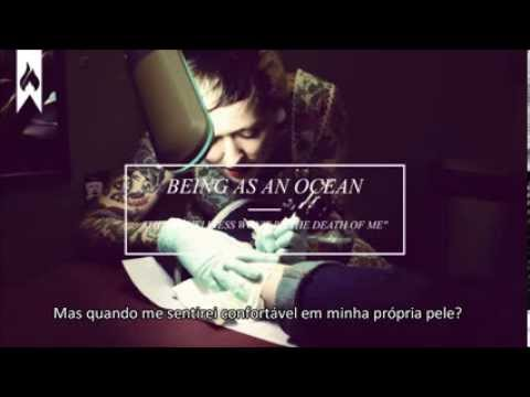 Being As An Ocean - This Loneliness Won't Be The Death Of Me [Legendado]