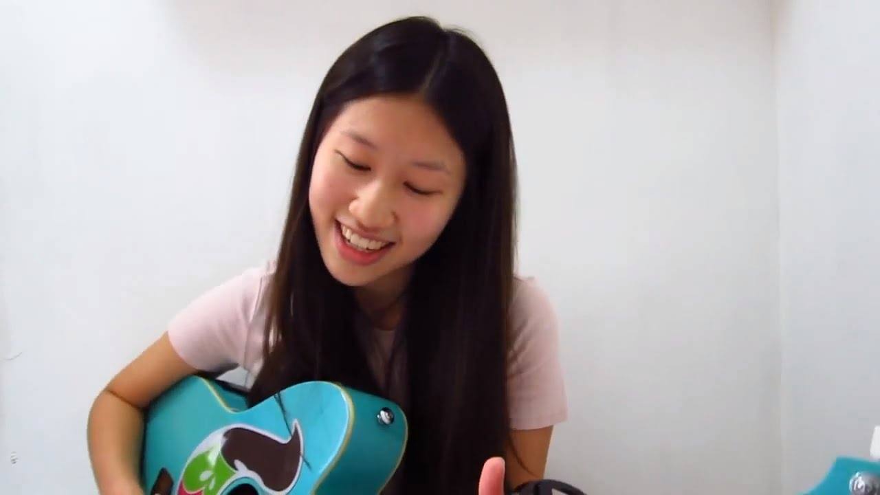 陽光點的歌 - 吳業坤 (cover) - YouTube