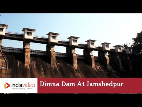 Dimna Dam at Jamshedpur