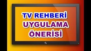 tv rehberİ uygulama Önerİsİ beİn connect