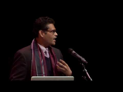 Nishant Shah - Infrastructures of living