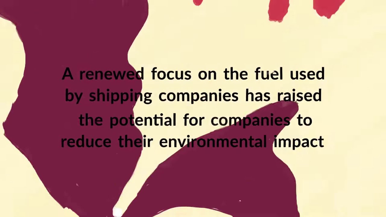 Shipping Companies in Canada Must Innovate to Minimize Environmental Impact   Ontario Container Tran