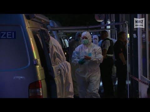 Schüsse in Oldenburg: Neuer Ermittlungsstand