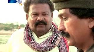 Drama Serial JENH KHE RAB RAKHY - Ep 13 Part 3 - SindhTVHD