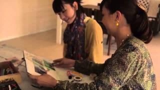 Vol 05 森本千絵×新垣結衣の手作りフォトブック。 森本千絵 検索動画 5