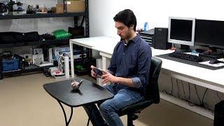 Scan 3D d'un objet avec un simple appareil photo!