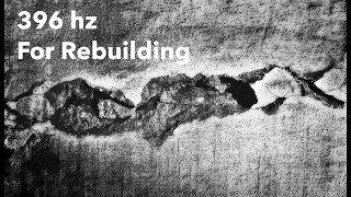 """""""Rebuilding"""" - A cello piece in 396 hz (Solfeggio) Sorrow into Joy"""